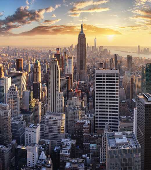 Five Things to Consider Regarding a Second Residence in the Big Apple